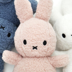 Miffy-Recycle-Teddy